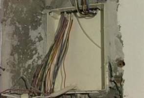Электропроводка квартиры своими руками