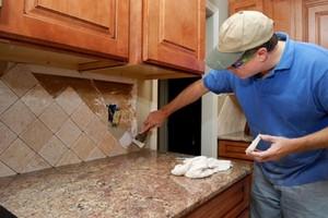 Кухонный ремонт