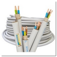 кабели ввг и nym