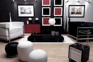 дизайн квартиры своими силами