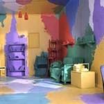 Интерьерная краска, 22 описания