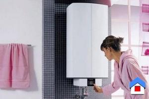 выбрать накопительный водонагреватель