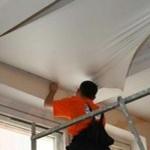 Натяжные потолки, общие сведения