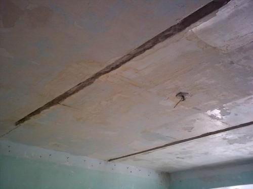 Materiel pour poncer plafond drancy prix m2 renovation for Poncer un plafond