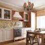 Светлая кухня: как освещение кухни может изменить помещение
