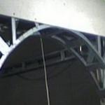 Конструкции из гипсокартона, арка вместо двери