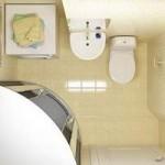 Фото маленькие ванные комнаты с санузлами