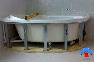 Экран-для-ванны