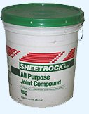 SheetrockUSG Sheetrock ( Шитрок ) шпатлевка универсальная