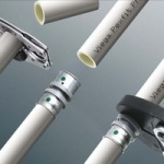 Металлопластиковые трубы в ремонте квартир