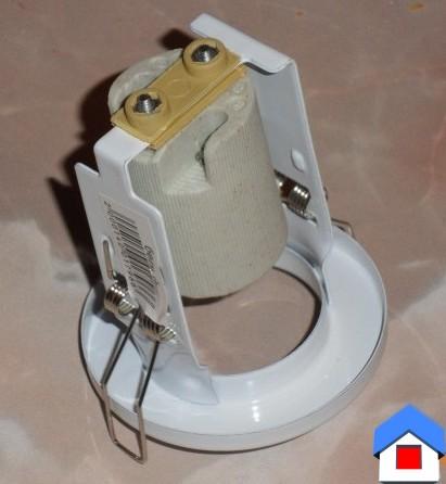 светильник для реечного потолка