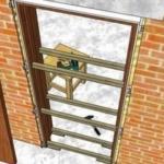 Установка межкомнатной двери своими руками: этапы работ