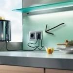 Размещения электрических розеток на кухне: общие советы