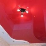 Виды натяжного потолка: тип полотна, фактура и цветность натяжного потолка