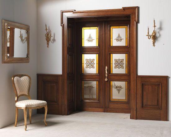 Межкомнатные_ двери