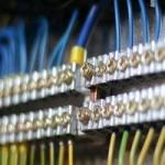 Схемы распределительных щитов электропроводки