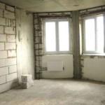 Квартира в новостройке: особенности ремонта новостроек