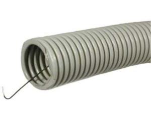 Электропроводка в перегородке