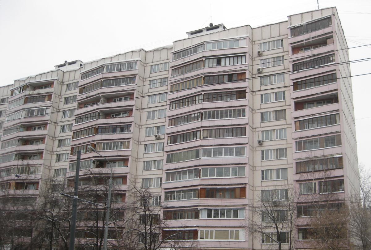 Серия домов II-68-01-12К