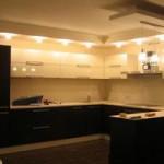 Выбор новой кухни, планировка, выбор цвета, пол, стены