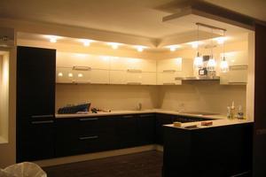 Выбор новой кухни