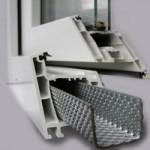 Что такое металлопластиковое окно