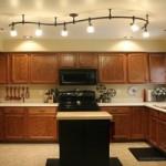 Освещение кухни: планирование освещения кухни