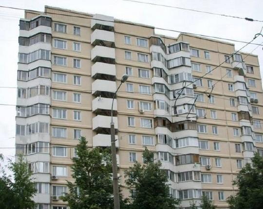 Серия домов ПД-4