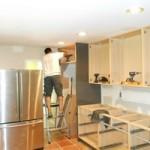Ремонт и отделка кухни. Виды работ по ремонту кухни