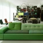 Роскошное изложение дизайнерского замысла в СitizenM Hotel от Concrete Architectural Associates, Amsterdam