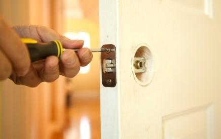 план ремонта квартиры установка дверей