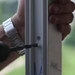 Этапы установки пластикового окна в квартире