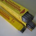 Электроды – незаменимый инструмент при строительстве зданий