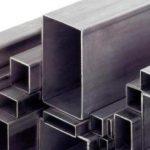 Профильные трубы — производство и основные характеристики