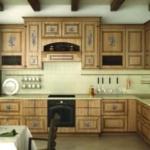 Кухни под заказ – воплощение практичности и эстетики