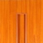 Шпонированные или МДФ двери