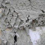 Виды штукатурной сетки и методы её применения