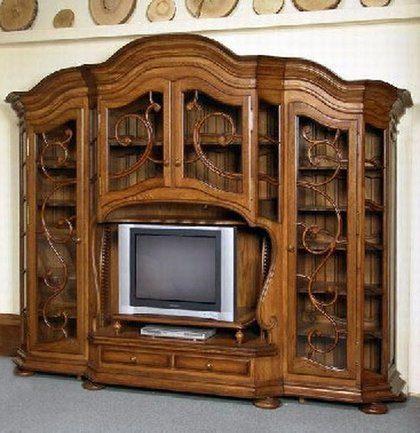 выбор натуральной мебели