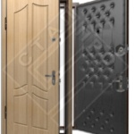 Выбрать входные металлические двери не так просто
