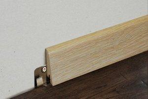 деревянные плинтусы