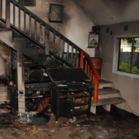 Восстановление помещений после пожара