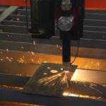 Методы кислородного копья и воздушно-дуговой резки металла