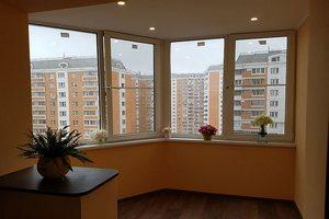 ремонт балконов в Москве