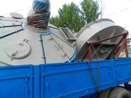 Технические характеристики бетоносмесителя СБ 138Б
