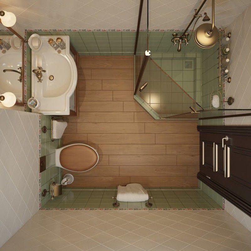 дизайн-ванной комнаты-10
