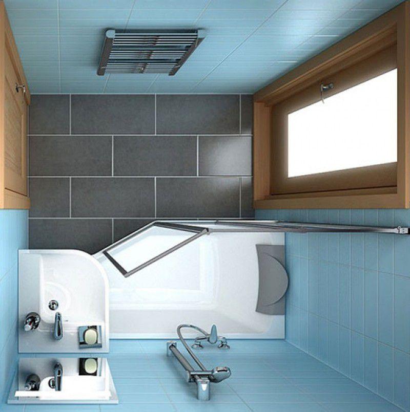 дизайн-ванной комнаты-2