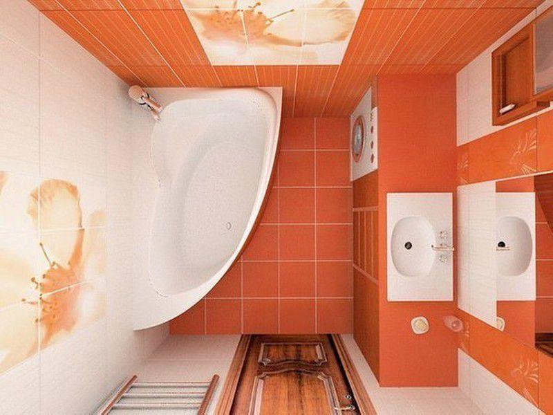 дизайн-ванной комнаты-5
