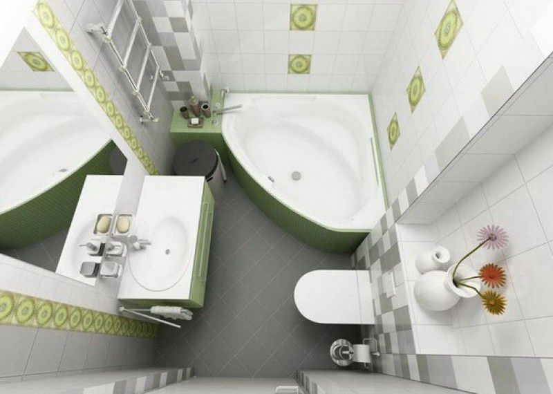 дизайн-ванной комнаты-8