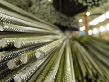 металлопрокат в индивидуальном строительстве арматура