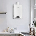 Газовый водонагреватель: что нужно знать для правильного выбора водонагревателя